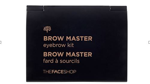 Brow Master Eyebrow Kit 3