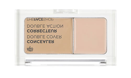 Concealer Double Cover ..
