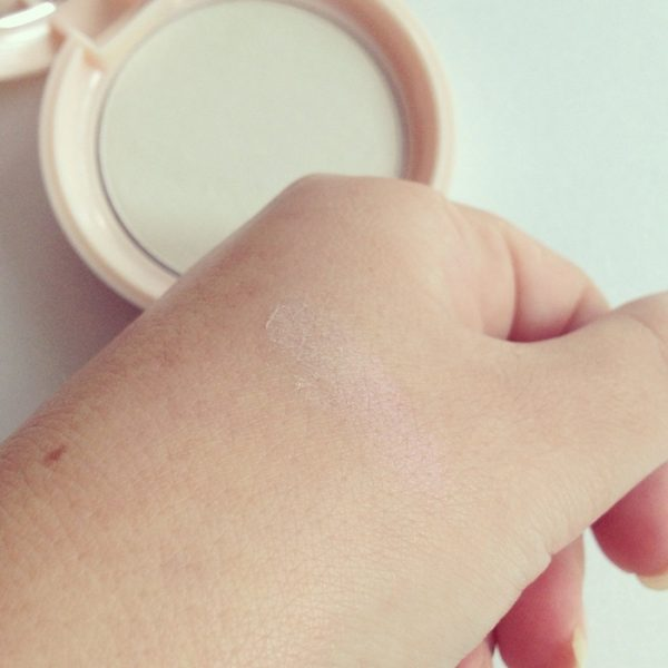 Pink beam mineral pact 3