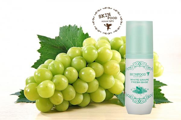 White Grape Fresh Base