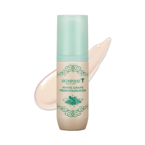 White Grape Fresh Foundation 2