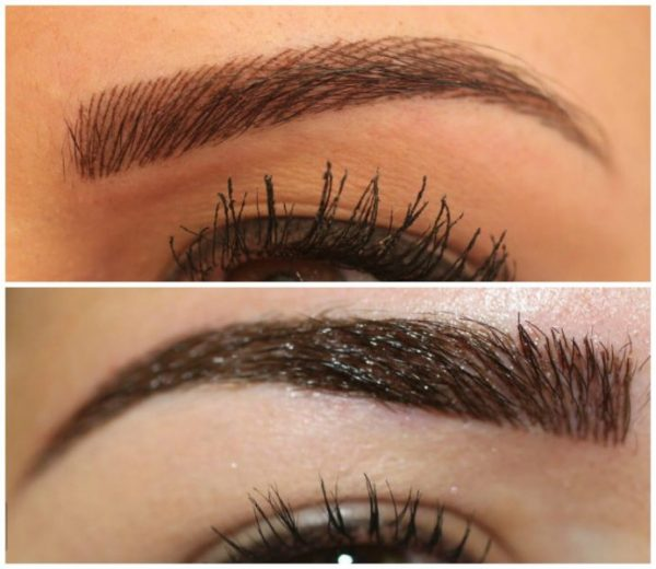 7 Day Tatoo eye brow 3