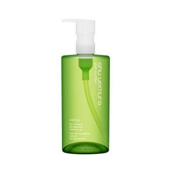 Anti Oxi Skin Refining Anti Dullness Cleansing Oil