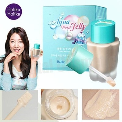 Aqua Petit Jelly BB Cream 1
