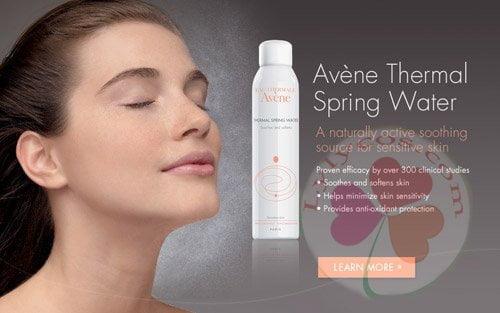 Avene Thermal Spring Water 1