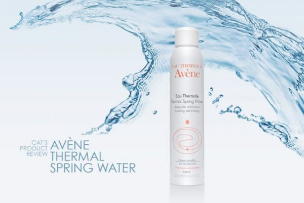 Avene Thermal Spring Water 1