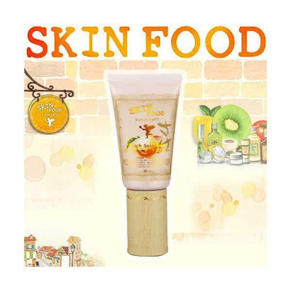 BB Cream Peach Sake Pore