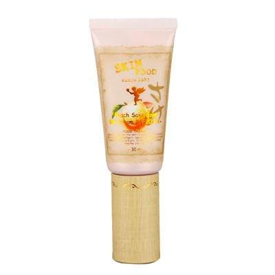 BB cream Peach Sake Pore 4