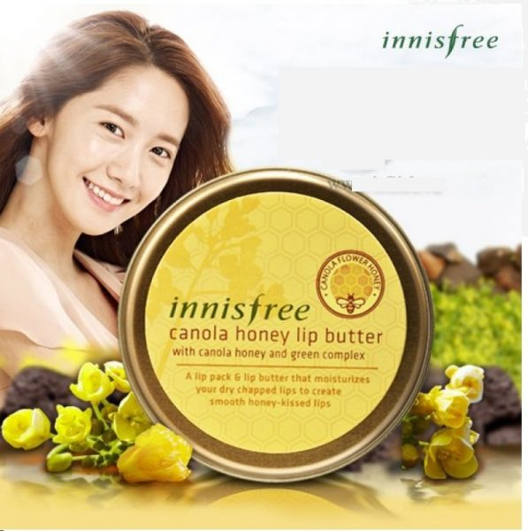 Canola Honey Lip Butter 3