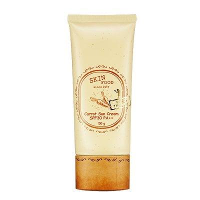 Carot Sun Cream SPF 30 PA+++