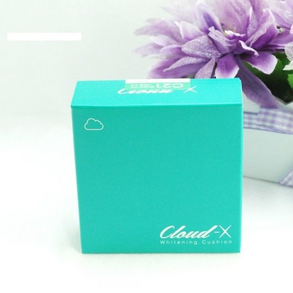 Cloud X Whitening Cream