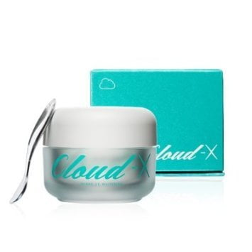 Cloud X Whitening Cream
