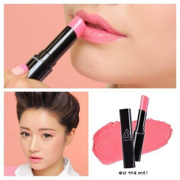 Creamy Lip Color 3CE