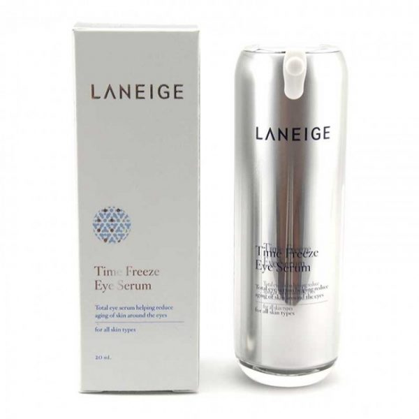 Dưỡng mắt Laneige Time Freeze Eye Serum 2