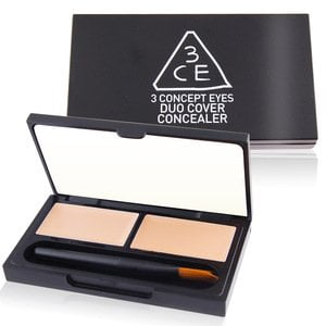 Duo Cover Concealer 3CE