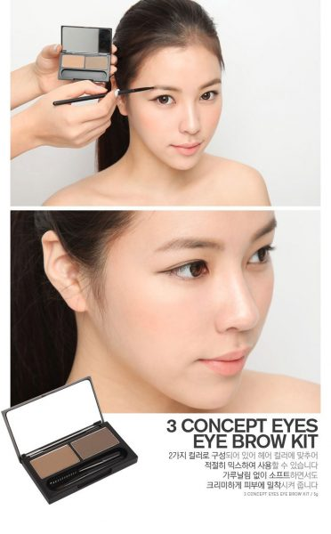 Eye Brow Kit3