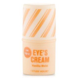 Eye's Cream Vanilla Moist