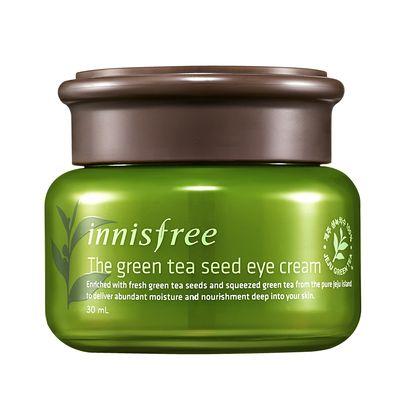 Kem dưỡng mắt Green Tea Seed Eye Cream 4