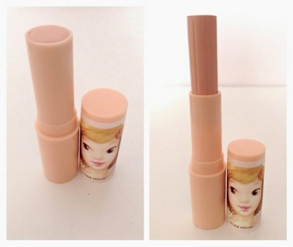 Kissful Lip Care Lip Concealer 4