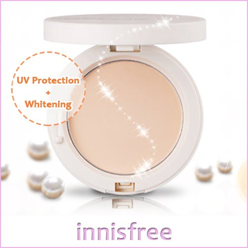 Mineral Uv Whitening Pact 6