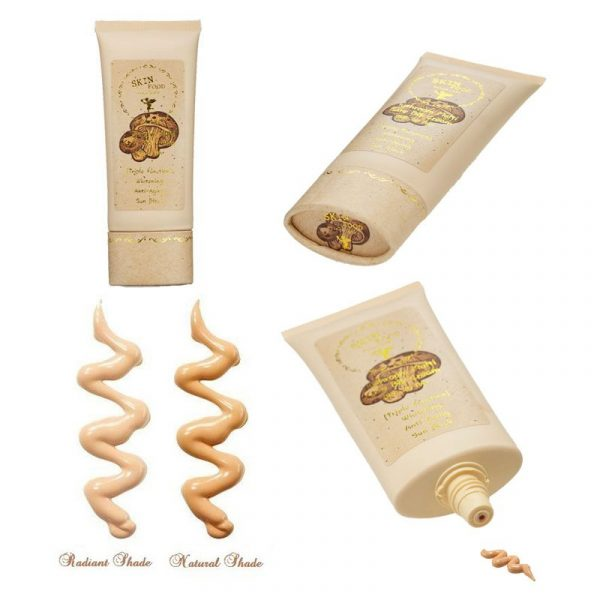 Mushroom Multi Care BB Cream 1