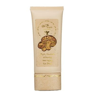 Mushroom Multi Care BB Cream SPF20 PA+