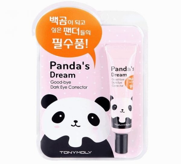 Panda's Dream Good-bye Dark Eye Corrector 1