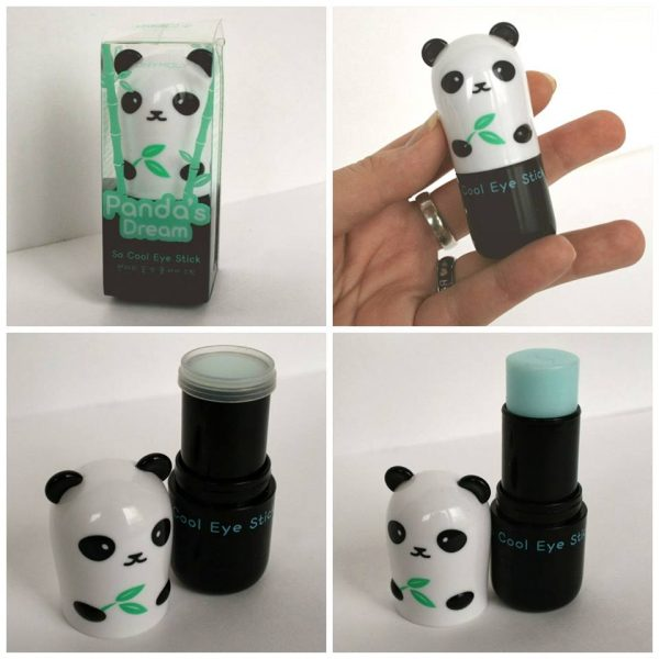 Panda's Dream So Cool Eye Stick2