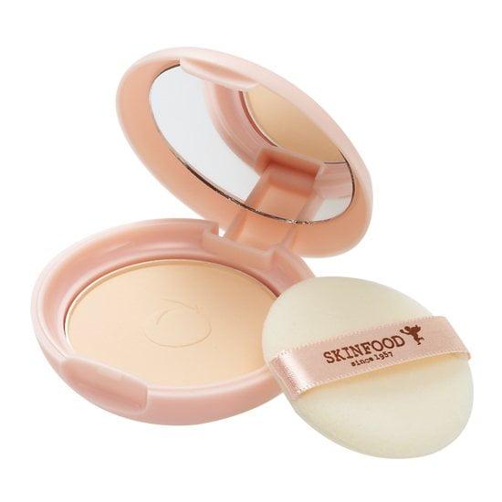 Peach Sake Pore Pact