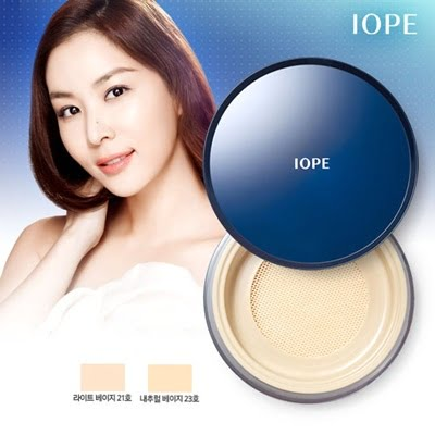 Phấn bột Perfect Skin Powder 2