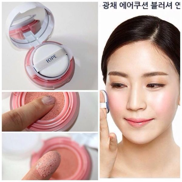 Phấn má Air Cushion Blusher  4
