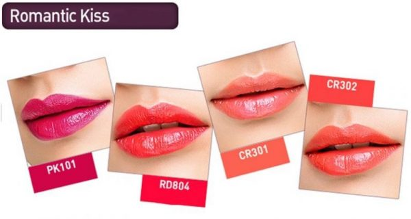 Pro Beauty Kissable Lipstick 1