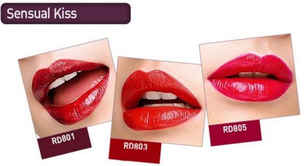 Pro Beauty Kissable Lipstick 2
