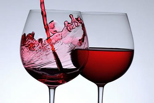 Rượu vang trị nám | Rượu vang trị nám