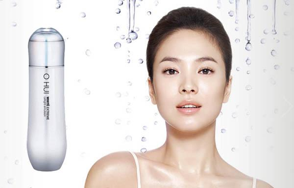 Sữa dưỡng trắng White Extreme Cellight Emulsion