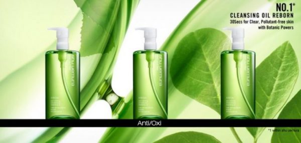 Skin Refining Anti-Dullness Cleansing Oil