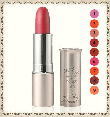 Skinfood candy moist rouge10