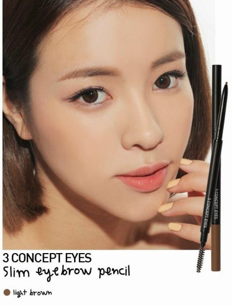 Slim Eyebrow Pencil 4