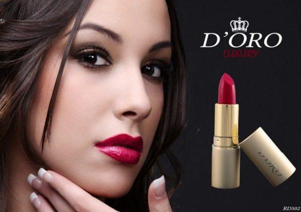 Son D'oro Lipstick 4