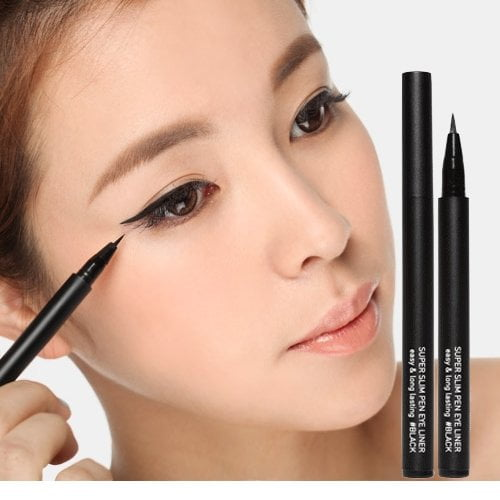 Super Slim Pen Eyeliner 1
