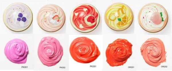 Sweet Recipe Cupcake All Over Color