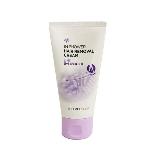 Tẩy lông In Shower Hair Removal Cream 3