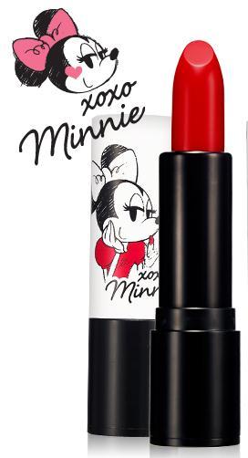 Xoxo Minnie Kissing Lips 4