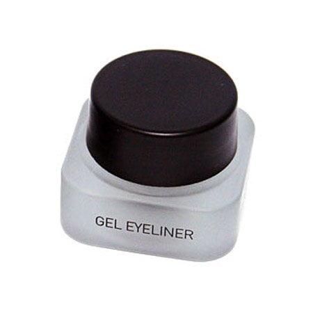 eyeliner glitter black1