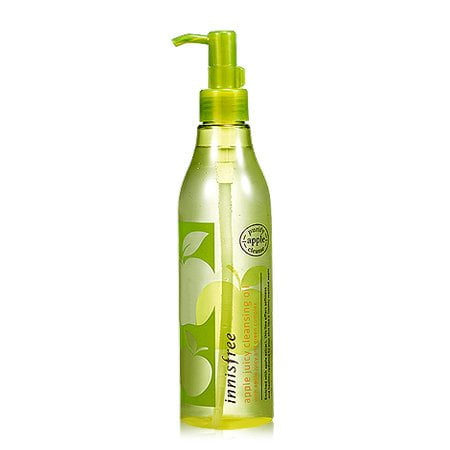 Apple Juicy Cleansing Oil 3