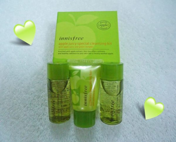 Apple Juicy Kit 2