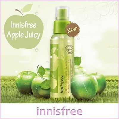 Apple Juicy Multi Cleanser 3