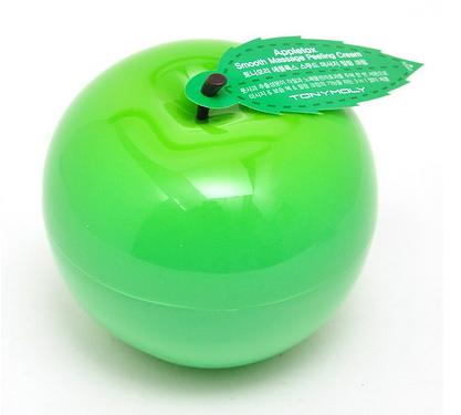 Appletox Smooth Massage Peeling Cream