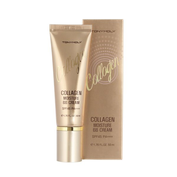 BB Cream Collagen Moisture