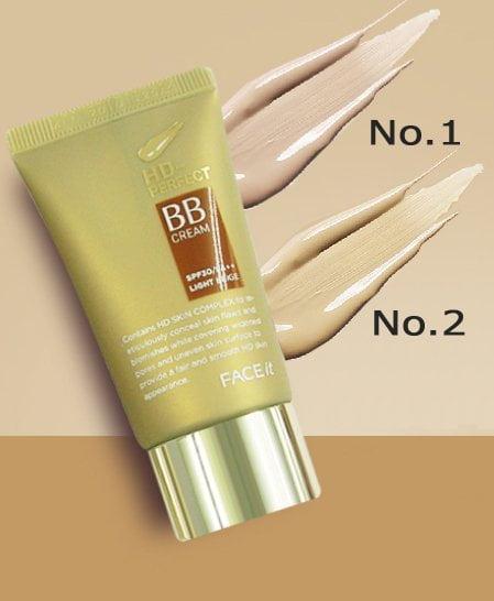 BB Cream HD Perfect